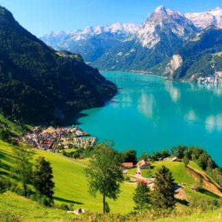 швейцария-из-минска
